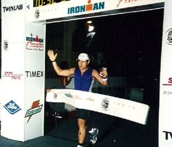 Ironman Florida Finisher 10:32