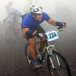 Mt. Washington Bicycle Race